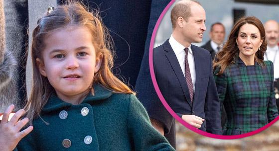 صورة رقم 2 - الأميرة شارلوت (6 سنوات) أغنى صغار العائلة الملكية.. لن تصدق ثروتها!
