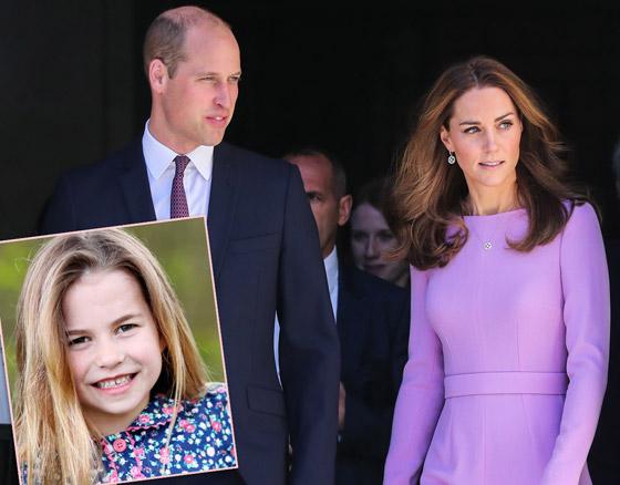 صورة رقم 7 - الأميرة شارلوت (6 سنوات) أغنى صغار العائلة الملكية.. لن تصدق ثروتها!