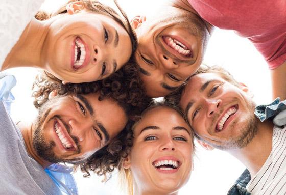 صورة رقم 4 - حتى لو كانت مزيفة فمفعولها سحري.. تعرفوا إلى 5 فوائد للابتسامة