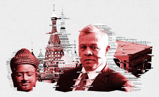 صورة رقم 12 - وثائق باندورا: أكبر تسريب يكشف عن الثروات السرية للقادة العالميين