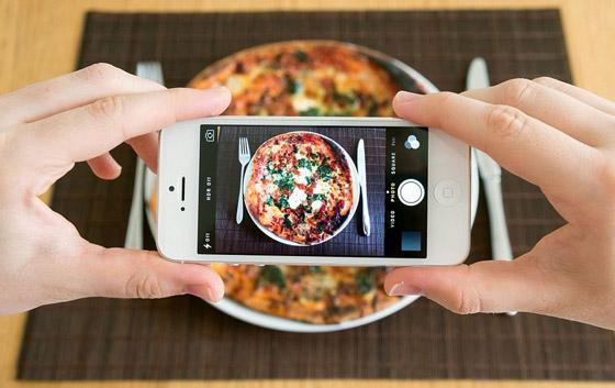 صورة رقم 4 - تحذير سيصدمكم.. لا تصوروا طعامكم وتنشروه بمواقع التواصل أبدا!