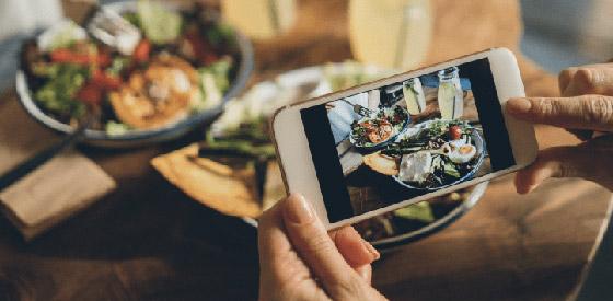 صورة رقم 6 - تحذير سيصدمكم.. لا تصوروا طعامكم وتنشروه بمواقع التواصل أبدا!
