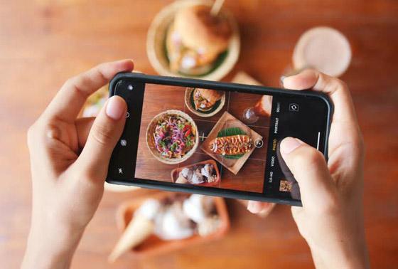 صورة رقم 7 - تحذير سيصدمكم.. لا تصوروا طعامكم وتنشروه بمواقع التواصل أبدا!