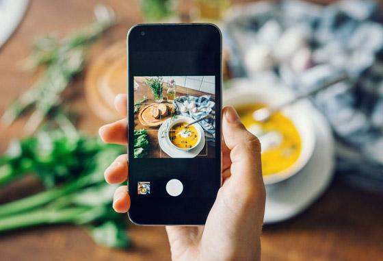 صورة رقم 8 - تحذير سيصدمكم.. لا تصوروا طعامكم وتنشروه بمواقع التواصل أبدا!