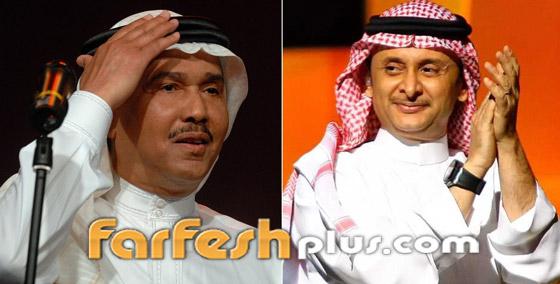صورة رقم 9 - فيديو: موسيقار عالمي يعزف مقاطع لـ محمد عبده وعبدالمجيد عبدالله بالرياض