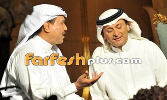 صورة رقم 12 - فيديو: موسيقار عالمي يعزف مقاطع لـ محمد عبده وعبدالمجيد عبدالله بالرياض
