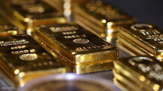 صورة رقم 4 - الذهب يهبط مع ارتفاع الدولار