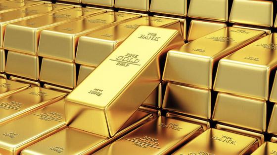 صورة رقم 2 - الذهب يهبط مع ارتفاع الدولار