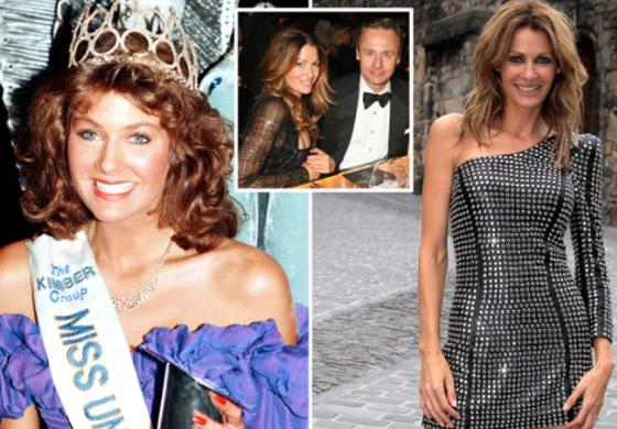 صورة رقم 13 - ملكة جمال بريطانيا تصبح أكثر المطلقات ثراء! تحصل على نصف مليار دولار