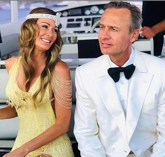 صورة رقم 15 - ملكة جمال بريطانيا تصبح أكثر المطلقات ثراء! تحصل على نصف مليار دولار