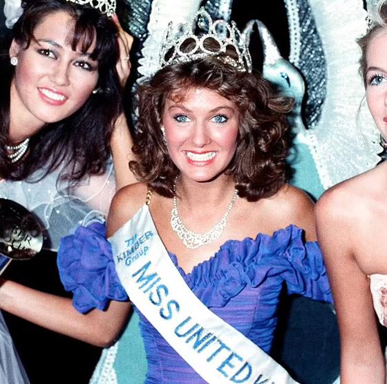 صورة رقم 23 - ملكة جمال بريطانيا تصبح أكثر المطلقات ثراء! تحصل على نصف مليار دولار