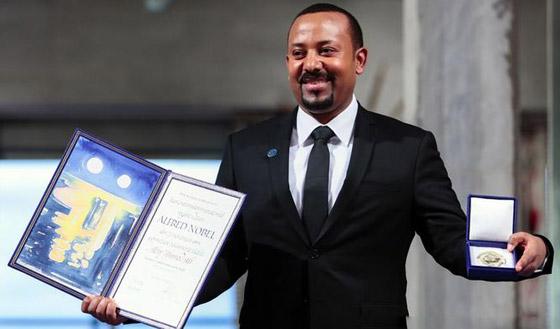 صورة رقم 3 - إليكم الفائزون والفائزات بجائزة نوبل للسلام في السنوات العشر الماضية