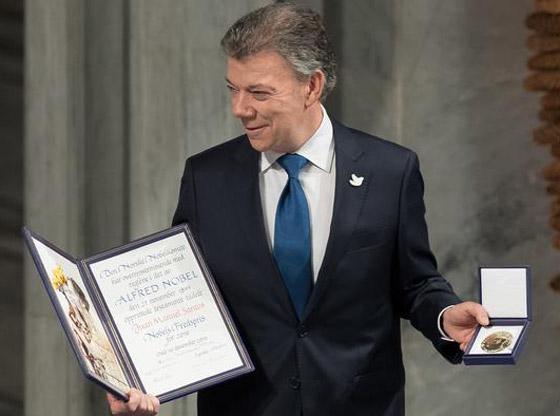 صورة رقم 6 - إليكم الفائزون والفائزات بجائزة نوبل للسلام في السنوات العشر الماضية