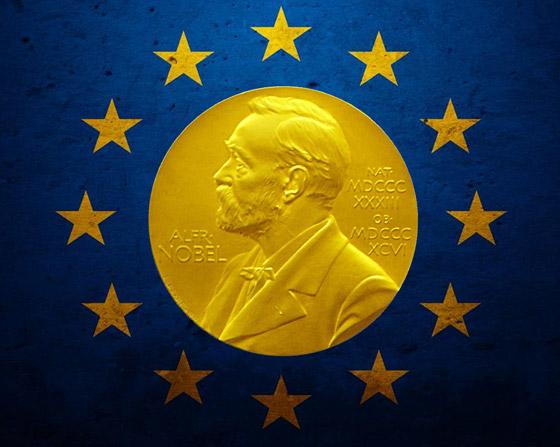 صورة رقم 10 - إليكم الفائزون والفائزات بجائزة نوبل للسلام في السنوات العشر الماضية