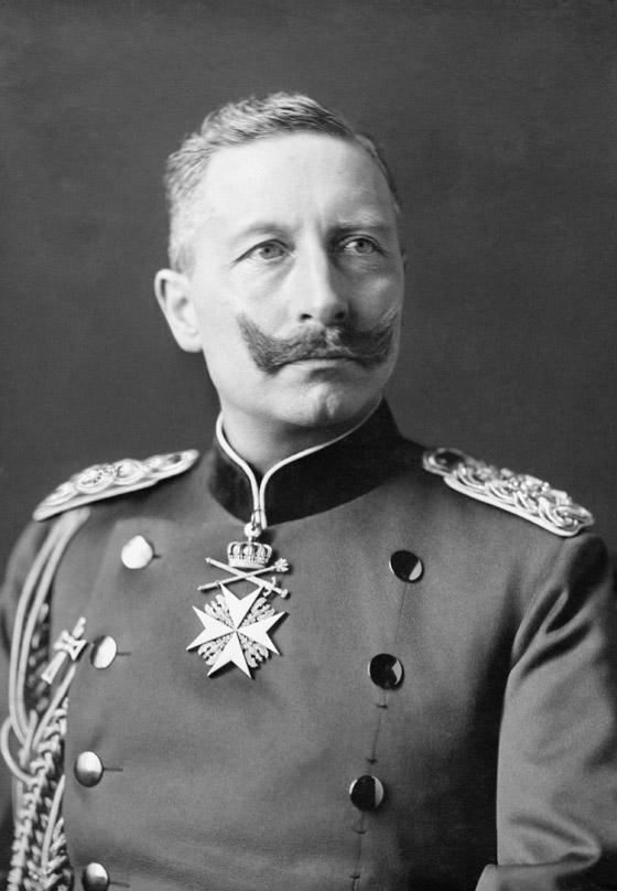 صورة رقم 3 - اتفاقية تنصل منها الروس كادت أن تغير مجرى الحرب الأولى