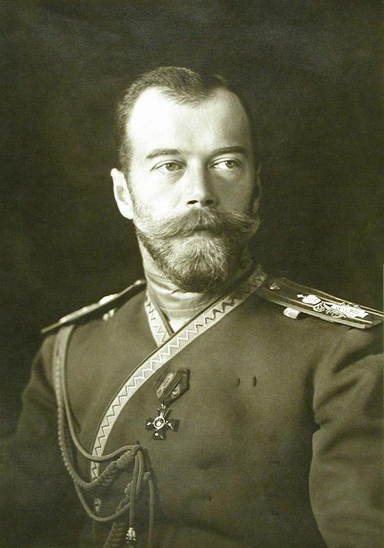 صورة رقم 5 - اتفاقية تنصل منها الروس كادت أن تغير مجرى الحرب الأولى