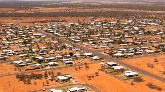 صورة رقم 1 - بلدة أسترالية تمنح أراضي مجانية للراغبين ببناء منزل أحلامهم
