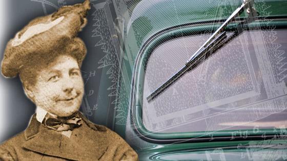 صورة رقم 1 - بفضل هذا الابتكار.. جعلت هذه المرأة الأمريكية قيادة السيارة آمنة
