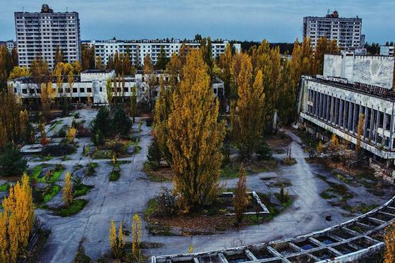 أوكرانيا تعرض بيوتا للإيجار بمدينة تشرنوبل مقابل 11 دولارا شهريا فقط صورة رقم 5