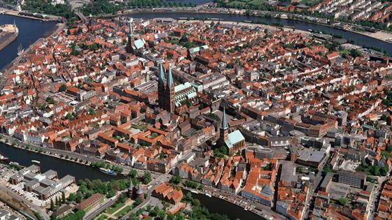 صورة رقم 1 - مدن ألمانية قديمة تخطف الأنظار.. جمال ساحر وعبق من التاريخ