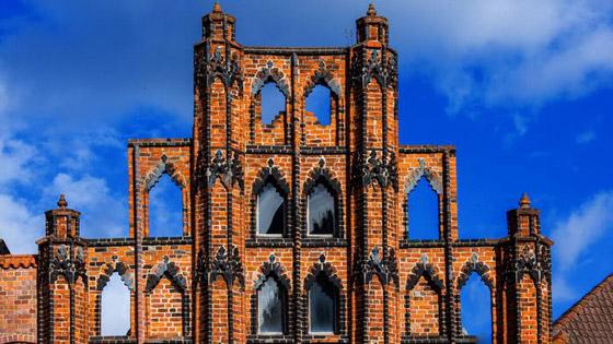 صورة رقم 2 - مدن ألمانية قديمة تخطف الأنظار.. جمال ساحر وعبق من التاريخ
