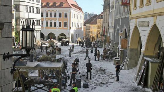 صورة رقم 4 - مدن ألمانية قديمة تخطف الأنظار.. جمال ساحر وعبق من التاريخ
