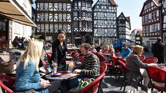 صورة رقم 5 - مدن ألمانية قديمة تخطف الأنظار.. جمال ساحر وعبق من التاريخ