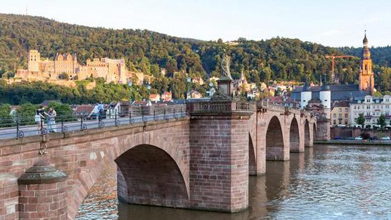 صورة رقم 7 - مدن ألمانية قديمة تخطف الأنظار.. جمال ساحر وعبق من التاريخ