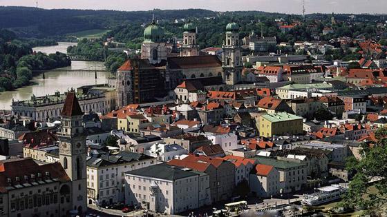 صورة رقم 9 - مدن ألمانية قديمة تخطف الأنظار.. جمال ساحر وعبق من التاريخ