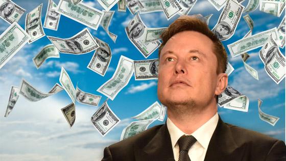 إيلون ماسك يتصدر أغنياء العالم متقدما على جيف بيزوس.. لن تصدق ثروته! صورة رقم 1