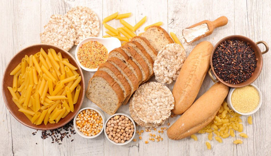 حساسية الأمعاء على الغلوتين: تجنبوا هذه الأطعمة! صورة رقم 1