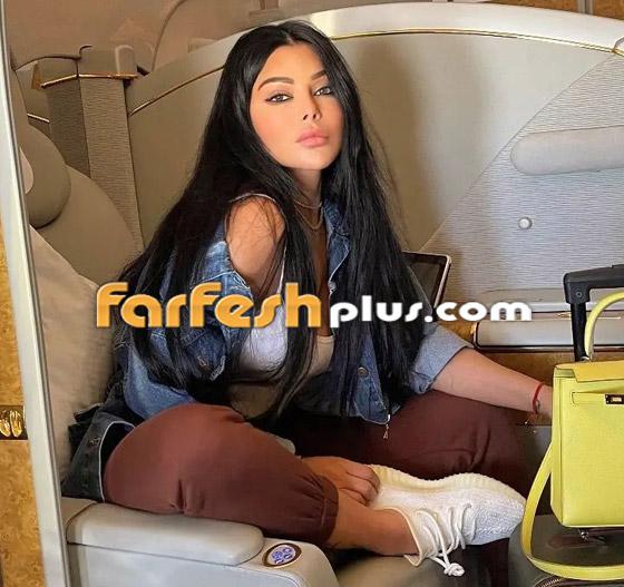 صور ملكة جمال روسيا مع هيفاء وهبي في دبي.. أيهما أجمل؟ صورة رقم 10
