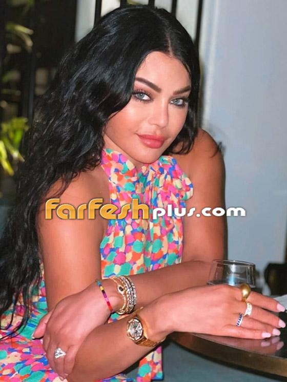 صور ملكة جمال روسيا مع هيفاء وهبي في دبي.. أيهما أجمل؟ صورة رقم 18