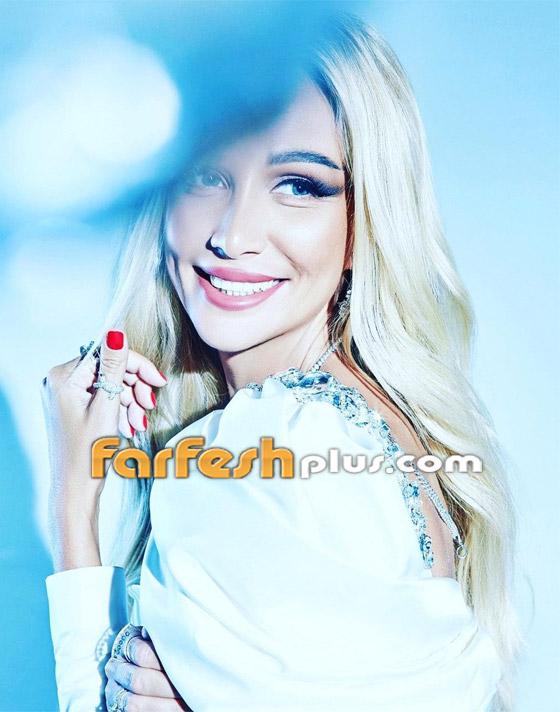 صور ملكة جمال روسيا مع هيفاء وهبي في دبي.. أيهما أجمل؟ صورة رقم 7