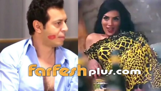 4 نجمات قاطعن مصطفى شعبان نهائيا.. لن تصدق غروره مع منى زكي! صورة رقم 2