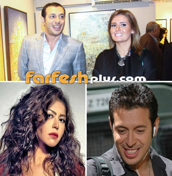 4 نجمات قاطعن مصطفى شعبان نهائيا.. لن تصدق غروره مع منى زكي! صورة رقم 4