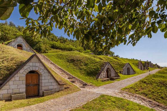 صورة رقم 6 - بالصور: إليكم مواقع تراثية عالمية خلابة يجب زيارتها مرة في العمر