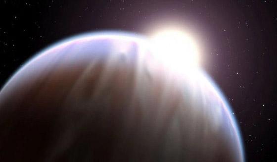 تعرفوا على الطقس والظروف الجوية الأكثر تطرفا على الكواكب الأخرى صورة رقم 3