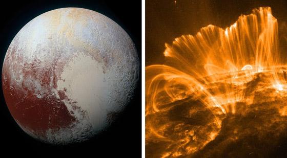 تعرفوا على الطقس والظروف الجوية الأكثر تطرفا على الكواكب الأخرى صورة رقم 4