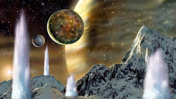 تعرفوا على الطقس والظروف الجوية الأكثر تطرفا على الكواكب الأخرى صورة رقم 6