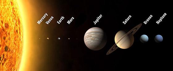تعرفوا على الطقس والظروف الجوية الأكثر تطرفا على الكواكب الأخرى صورة رقم 7