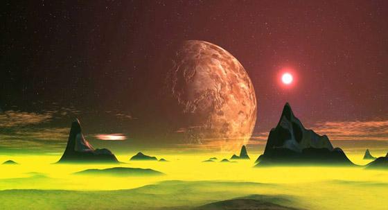 تعرفوا على الطقس والظروف الجوية الأكثر تطرفا على الكواكب الأخرى صورة رقم 8