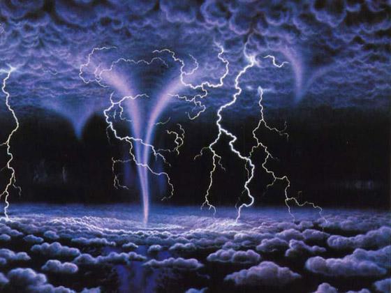 تعرفوا على الطقس والظروف الجوية الأكثر تطرفا على الكواكب الأخرى صورة رقم 10