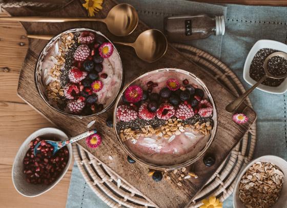 صورة رقم 2 - لتأخير الشيخوخة.. إليكم 10 أطعمة تحافظ على شباب البشرة وجمالها
