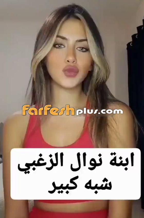 صورة رقم 3 - فيديو وصور.. فتاة روسية تد عي أنها ابنة نوال الزغبي والأخيرة ترد