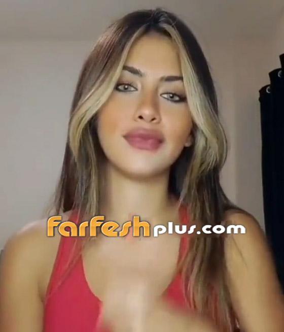 صورة رقم 6 - فيديو وصور.. فتاة روسية تد عي أنها ابنة نوال الزغبي والأخيرة ترد