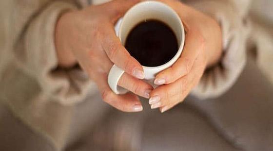 صورة رقم 1 - حيلة سرية تمكنك من خفض الوزن أثناء تناول القهوة