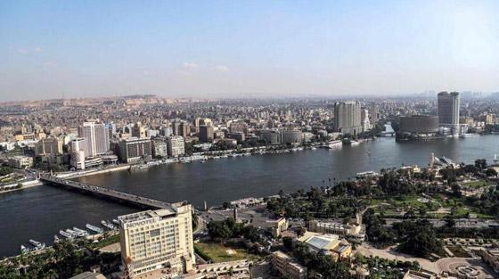 صورة رقم 4 - الحكومة المصرية تكشف عن مدينة جديدة ستظهر قريبا