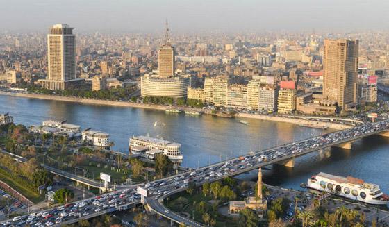 صورة رقم 2 - الحكومة المصرية تكشف عن مدينة جديدة ستظهر قريبا