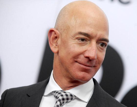 صورة رقم 8 - جيف بيزوس يفقد موقعه كأغنى رجل في العالم بسبب خسائر أمازون